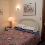 Primrose and Wicker Room