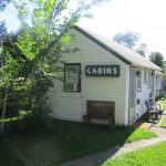 Lanesboro Knotty Pines Cabins—Places to stay in Lanesboro MN