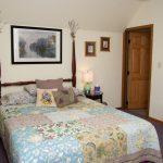 Lavender & Lace Room | A Guest Hus | Lanesboro, MN