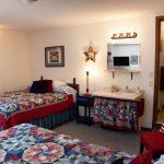 American Room | A Guest Hus | Lanesboro, MN